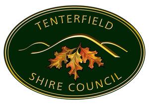 Tenterfield Shire Council Logo