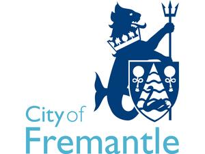 City Of Fremantle Art Collection Logo