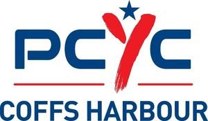 PCYC Coffs Harbour Logo