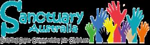 Sanctuary Aus - Yarralumla Logo
