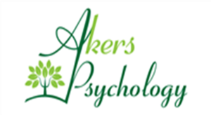 Akers Psychology Logo