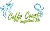 Coffs Coast Dragon Boat Club Logo