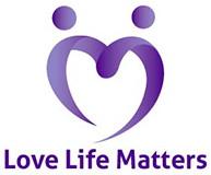 Love Life Matters Logo