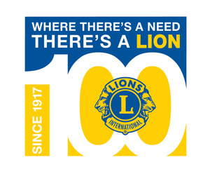 Lions Club Of Dalby Logo