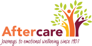 Aftercare - Family and Carer Education Support (FACES), Illawarra Logo