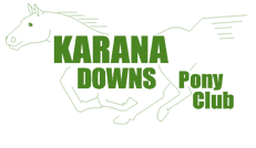 Logo for location where event is held