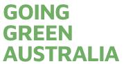 Going Green Australia Logo