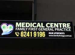 Family First General Practice Logo