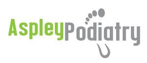 Aspley Podiatry Logo