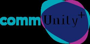 commUnity Plus Logo