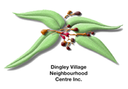 Dingley Village Neighbourhood Centre Inc Logo