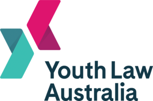 Youth Law Australia Logo