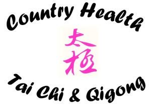 Country Health Tai Chi & Qigong - Lake Albert Logo