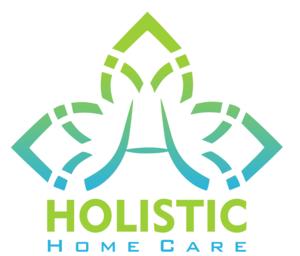 Holistic Home Care - Brisbane City Logo