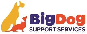 BigDog Support Services Pty Ltd - Rockhampton Logo