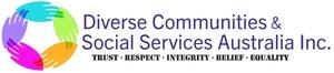 DCSS Australia Inc. Logo