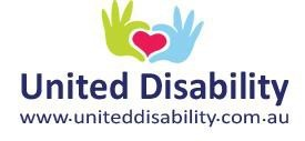 United Disability Logo