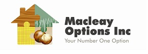 Macleay Options Incorporated Logo