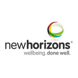 New Horizons - Kempsey Logo