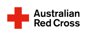 Australian Red Cross - Kempsey Logo