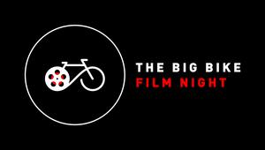 The Big Bike Film Night Logo