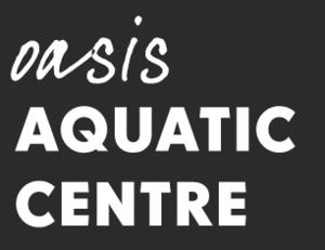 Oasis Regional Aquatic Centre Logo