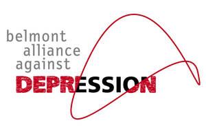Belmont Alliance Against Depression Logo