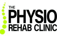The Physio Rehab Clinic Logo