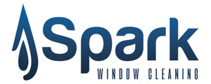 Spark Window Cleaning Logo