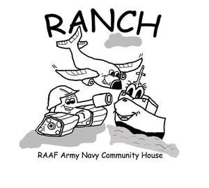 The RANCH Logo