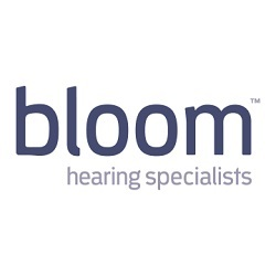 bloom hearing specialists Wagga Wagga Logo