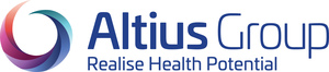 Altius Group - Young Logo