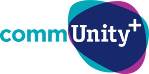 commUnity Plus - Carlton Logo