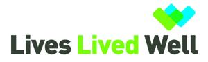 Lives Lived Well - Airlie Beach Logo