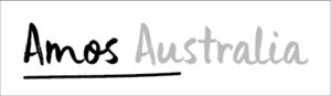 Amos Australia Logo