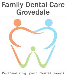 Family Dental Care Grovedale Logo