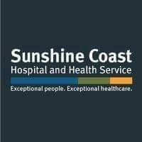Sunshine Coast University Hospital Logo