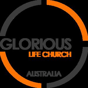 GLORIOUS LIFE CHURCH LTD. Logo