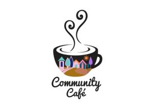 Community Cafe Canberra Logo
