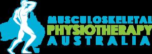 Musculoskeletal Physiotherapy Australia - Sunnybank Hills Logo
