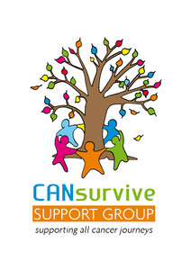 CANsurvive Cancer Support Group Logo