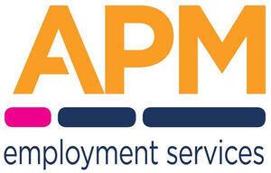 APM Disability Employment Services Logo