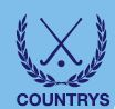 Country's Women Hockey Club Logo