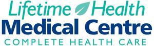 Lifetime Health Medical Centre Logo