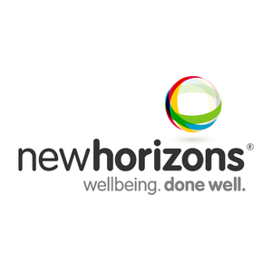 New Horizons Enterprises - Port Macquarie Logo