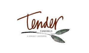 Tender Funerals Mid North Coast - Kempsey Logo