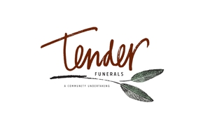 Tender Funerals Mid North Coast - Laurieton Logo