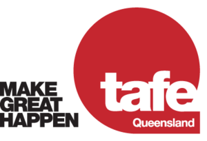 TAFE Queensland Mount Gravatt Campus Logo