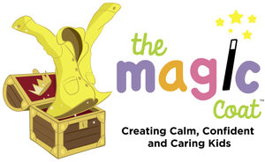 Magic Coat for Kids Pty Ltd Logo