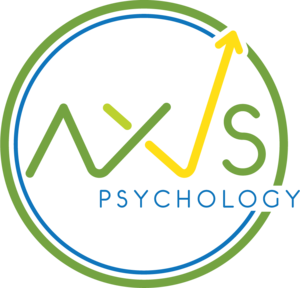 Axis Health Psychology Logo